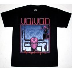 Unisex T Shirt VOIVOD