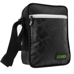 Bag Shoulder NOFEAR Black
