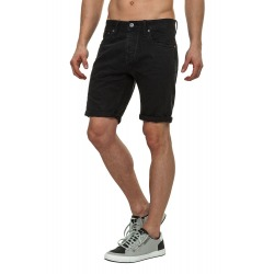 Mens Shorts Sven Black