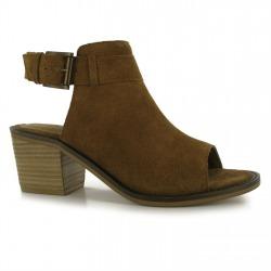 Womens Sandals Jade Brown