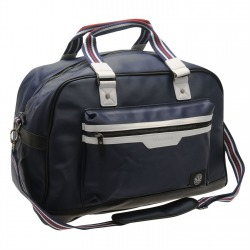 Navy Bag Shoulder Cainis