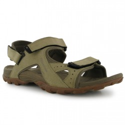 Mens Sandals Hiker Beige