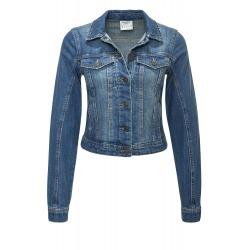 Womens Jeans Jacket Avea