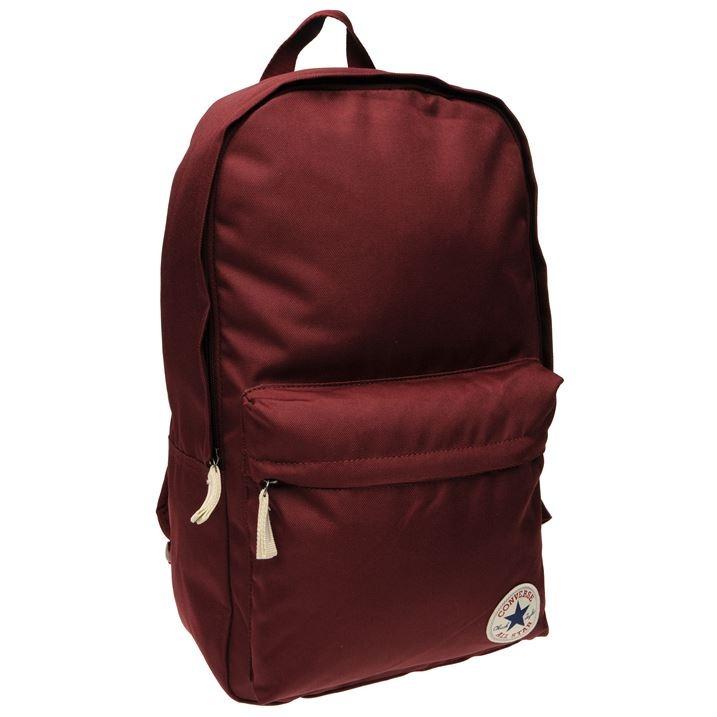 Backpack Converse Sport Burgundy - Babylonia 29fbef4b93